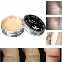Halloween Makeup Tricky Scar Tattoo Cover Concealer Fak