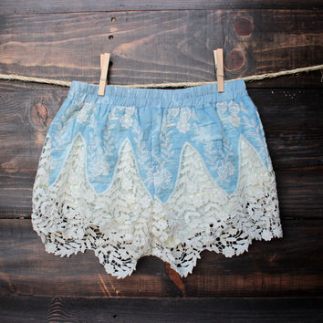 runway dreams short shorts