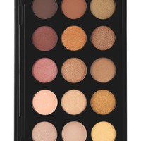 MAC 'Warm Neutral Times 15' Eyeshadow Palette ($160 Value)