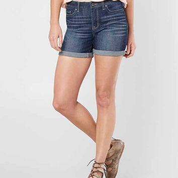 BKE Gabby Stretch Cuffed Short - Women's Shorts in Kenison | Buckle
