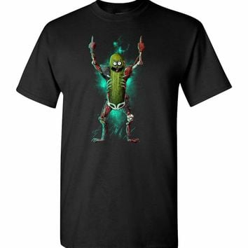 It's Pickle Rick! Unisex T-Shirt