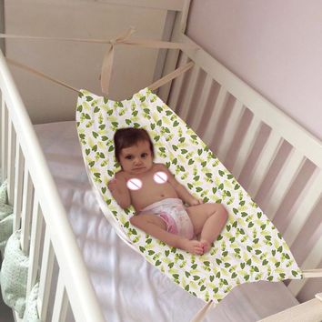 Baby Detachable Portable Folding Crib Hammock