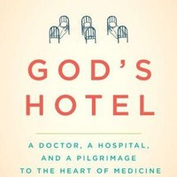 BARNES & NOBLE | God's Hotel: A Doctor, a Hospital, and a Pilgrimage to the Heart of Medicine by Victoria Sweet, Penguin Group (USA) Incorporated | NOOK Book (eBook), Hardcover
