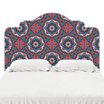 Bohemian Rhapsody Headboard Decal