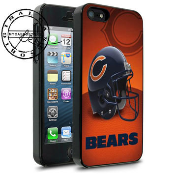 Chicago Bears iPhone 4s iPhone 5 iPhone 5s iPhone 6 case, Samsung s3 Samsung s4 Samsung s5 note 3 note 4 case, Htc One Case