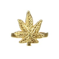 MARY JANE KNUCKLE RING