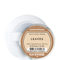 Leaves Scentportable Fragrance Refill | Bath And Body Works