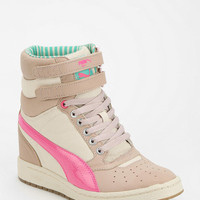 Puma My-66 Hidden Wedge High-Top Sneaker