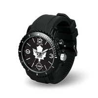 Toronto Maple Leafs NHL Ghost Series Mens Watch