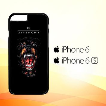 Dope Givenchy E0816 iPhone 6|6S Case