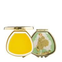 Andrea Garland Lip Balm In Vintage Inspired Pill Box - Girl