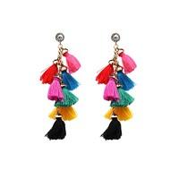 Tassel Earrings 5