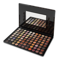 88 Neutral Eyeshadow Palette: Natural Makeup Colors | BH Cosmetics!