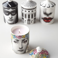 Fornasetti Scented Candle - Neiman Marcus