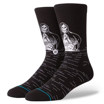 STANCE REAPER GREETER SOCK