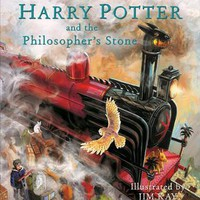 Harry Potter and the Philosopher's Stone : J. K. Rowling : 9781408845646