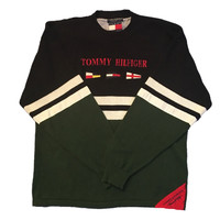 Tommy Hilfiger Sailing Gear Sweater