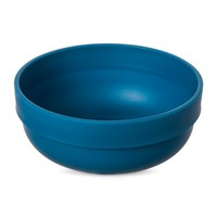 Polypropylene Kids Bowl 16oz Turquoise - Pillowfort™