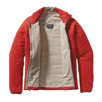 Patagonia Men's Nano-Air™ Jacket | Cochineal Red