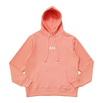 ALIAS HOODED SWEATSHIRT