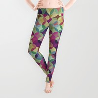 Circling Leggings by All Is One