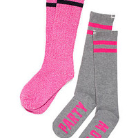 Knee-high Socks - PINK - Victoria's Secret