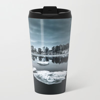 Only pieces left Metal Travel Mug by happymelvin