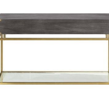 Beacon Hill Two Drawer Console Table