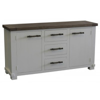 Nerine Country Buffet/Sideboard Cabinet C1616D