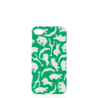 Jungle Fever iPhone Shell - Topshop USA