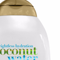 OGX Weightless Hydration Coconut Water Conditioner - Boots