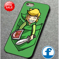 Pocket Link the Legend of Zelda (3)  for iphone, ipod, samsung galaxy, HTC and Nexus PHONE CASE