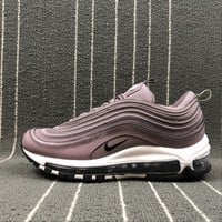 Best Online Sale Nike Air Max 97 PRM Purple Bullet Sport Running Shoes 917646-200