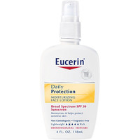 Daily Protection Moisturizing Face Lotion SPF 30