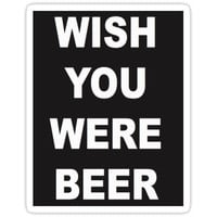 Wish You Were Beer by emilyosman