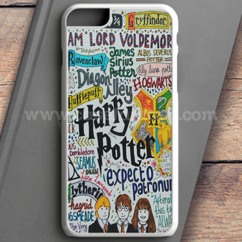 Harry Potter And Hermione iPhone 6S Case | casefantasy