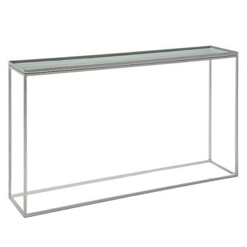 Content by Terence Conran Accents Console Table at John Lewis