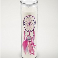 Dreamcatcher Candle - Spencer's
