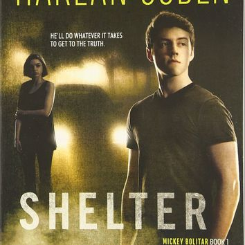 Shelter (Mickey Bolitar)
