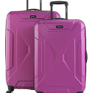 Samsonite Spin Tech Macy's Exclusive Luggage