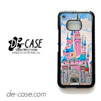 Disney Castle For HTC One M9 Case Phone Case Gift Present YO