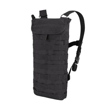 Hydration Carrier Color- Black