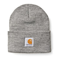 Carhartt WIP: Online Shop: Women: Beanies: Acrylic Watch Hat
