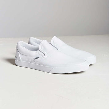 Vans Classic Slip-On Sneaker - Urban Outfitters
