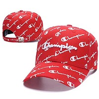 Perfect Champion Unisex Fashion Casual Cap