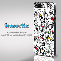 Hello Kitty For Smartphone Case