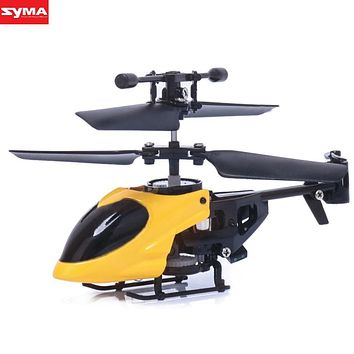 SYMA Quadcopter RC 5012 2CH Mini Helicopter Radio Remote Control Aircraft Micro 2 Channel quadcopter with camera dec29