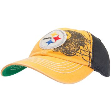 Pittsburgh Steelers - Logo Webster Adjustable Baseball Cap