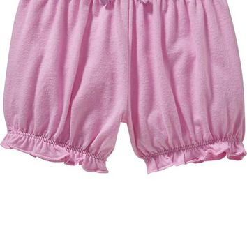 Old Navy Bloomer Shorts For Baby