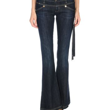 Elisabetta Franchi Jeans For Celyn B. Denim Pants